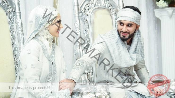 Как живеят в действителност арабските семейства 6 от най-често разпространените митове