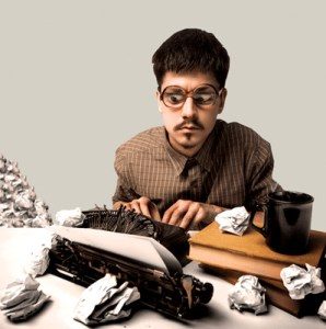 finding copywriter