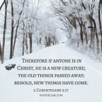 The Past – Dealing With The Past
