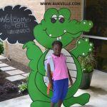Milestone: Faith Starts Kindergarten