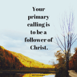 What Is Your Life Calling?