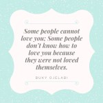 You Are Lovable!