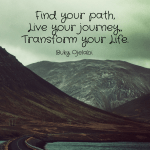 QOTD: Find Your Path