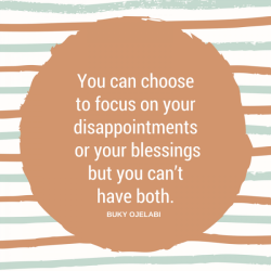 10 Ways You Can Overcome Life's Disappointments.