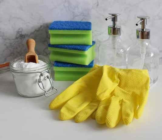 Как да си мием ръцете правилно?