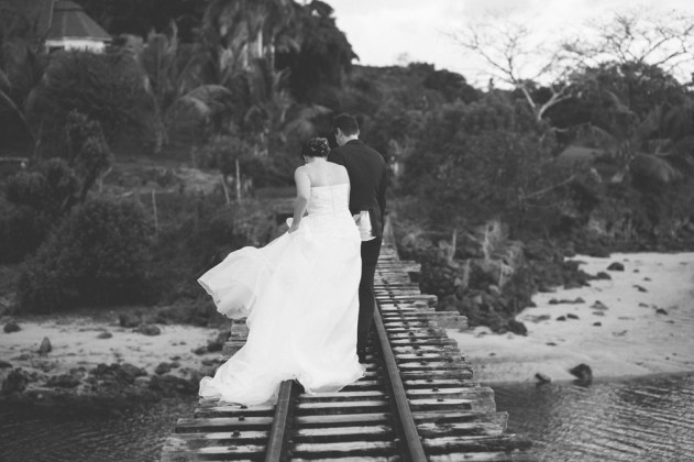 Bula Bride – Fiji Wedding Blog // Brett & Kelly – Shangri La Fiji Wedding, captured by Willow & Co #fijiwedding #bulabride