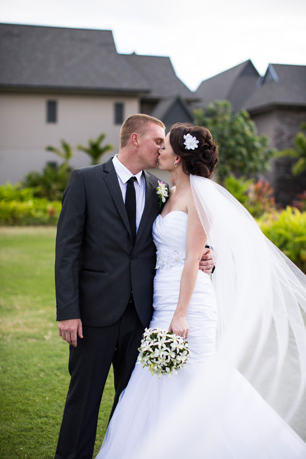 Bula Bride Fiji Wedding Blog / Jamie + Leesa – InterContinental Fiji Wedding captured by Lyndal Carmichael Photography