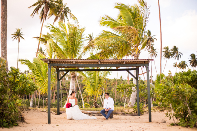 Bula Bride Fiji Wedding Blog // Ben & Jenna Koro Sun Resort Fiji Wedding, Captured by Ocean Studio Fiji