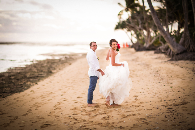 Bula Bride Fiji Wedding Blog // Ben & Jenna – Koro Sun Resort Fiji Wedding, Captured by Ocean Studios Fiji