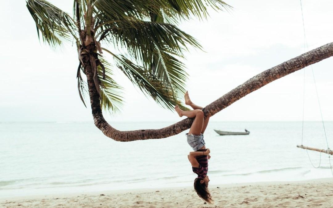Mings' Fiji Fling – The Beachouse