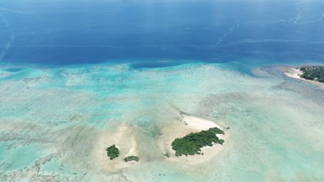Bula Bride Fiji Wedding Blog // Island Hoppers