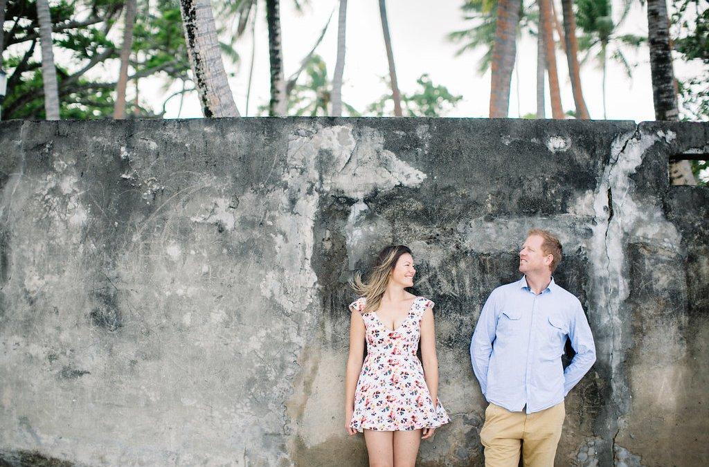 Bula Bride Giveaway Winners — Sarah & Marty