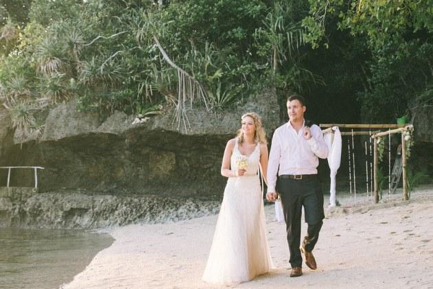 Bula Bride Fiji Wedding Blog //  Austin & Cassandra, Savasi Island Fiji Wedding. Captured by K Thorpe Fiji Wedding Photography