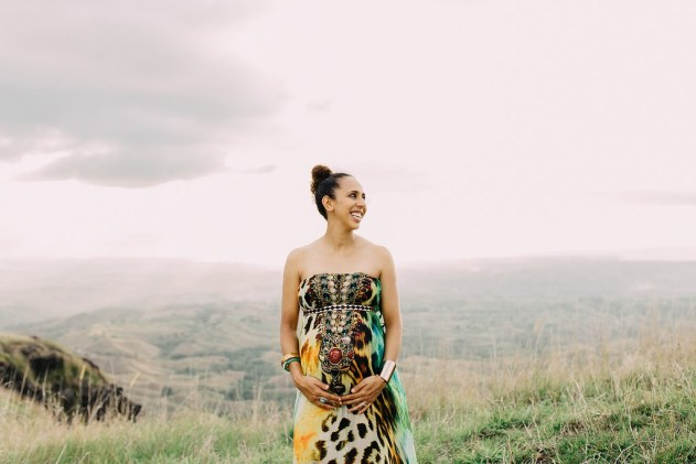 Bula Bride Fiji Wedding Blog // Engagement Session. Captured by Laurence of Nadi Bay Photograpy