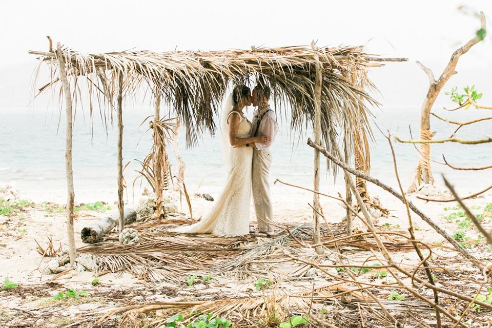 Bula Bride Fiji Wedding Blog // Best of 2015 – Bridal Portrait