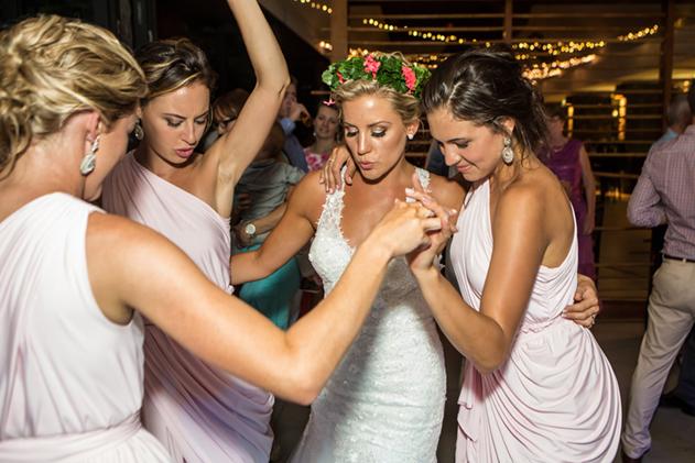 Bula Bride Fiji Wedding Blog // Matt & Shannon — InterContinental Fiji Wedding. Captured by Joshua Morton Photography