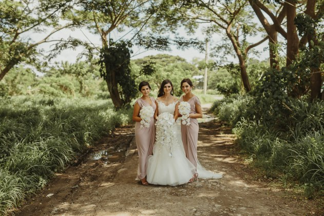 Bula Bride Fiji Wedding Blog // Peter & Alexia — Sheraton Greek Fiji Wedding. Captured by Danelle Bohane Photography