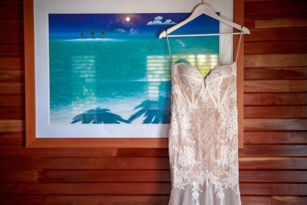 James & Ella — Mana Island Fiji Wedding. Captured by ZoomFiji