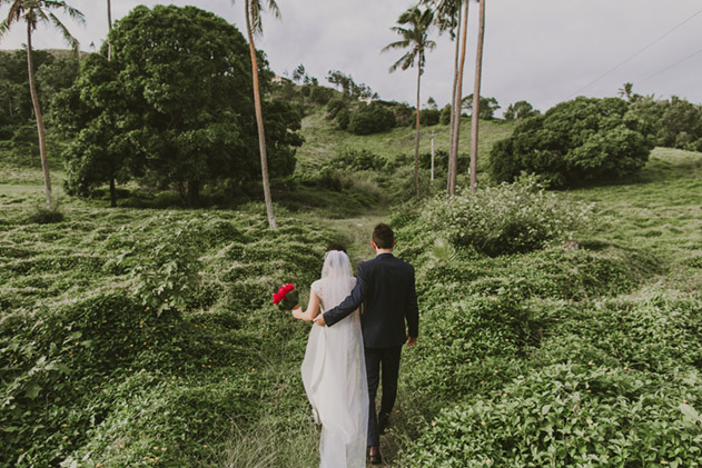 Bula Bride Fiji Wedding Blog // Dan & Tarlia — Outrigger Fiji Wedding. Captured by Van Middelton Photography