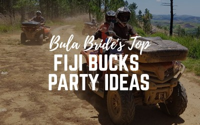 Fiji Bucks Party Ideas