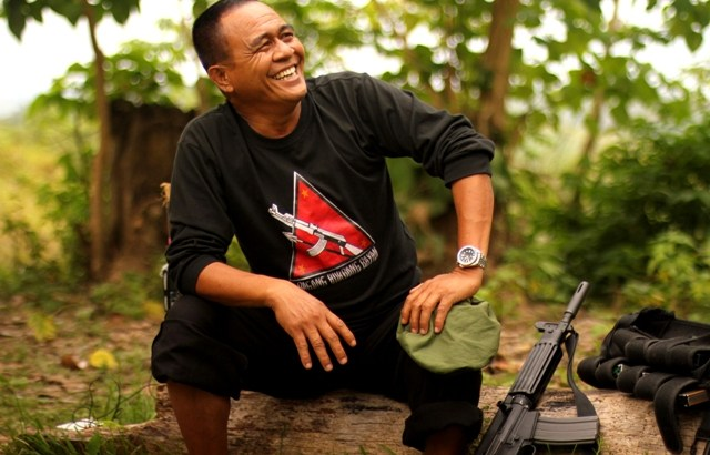 Parago killing a humanitarian law violation – NPA