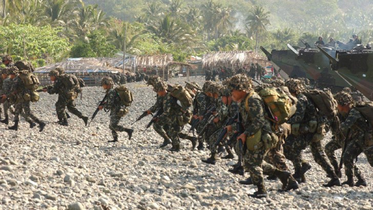 Under EDCA, Balikatan drills become slippery slope