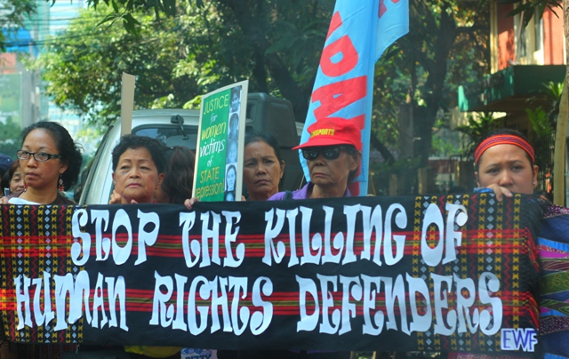 2 Lumad killed, 2 missing in Caraga region