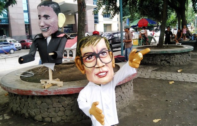 Davao folks see no change as Aquino gives 4th SONA