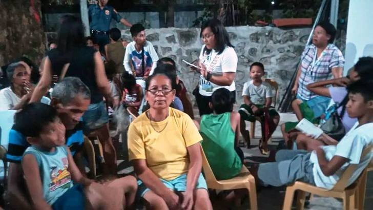 Police arrest 57 homeless urban poor reclaiming land in QC