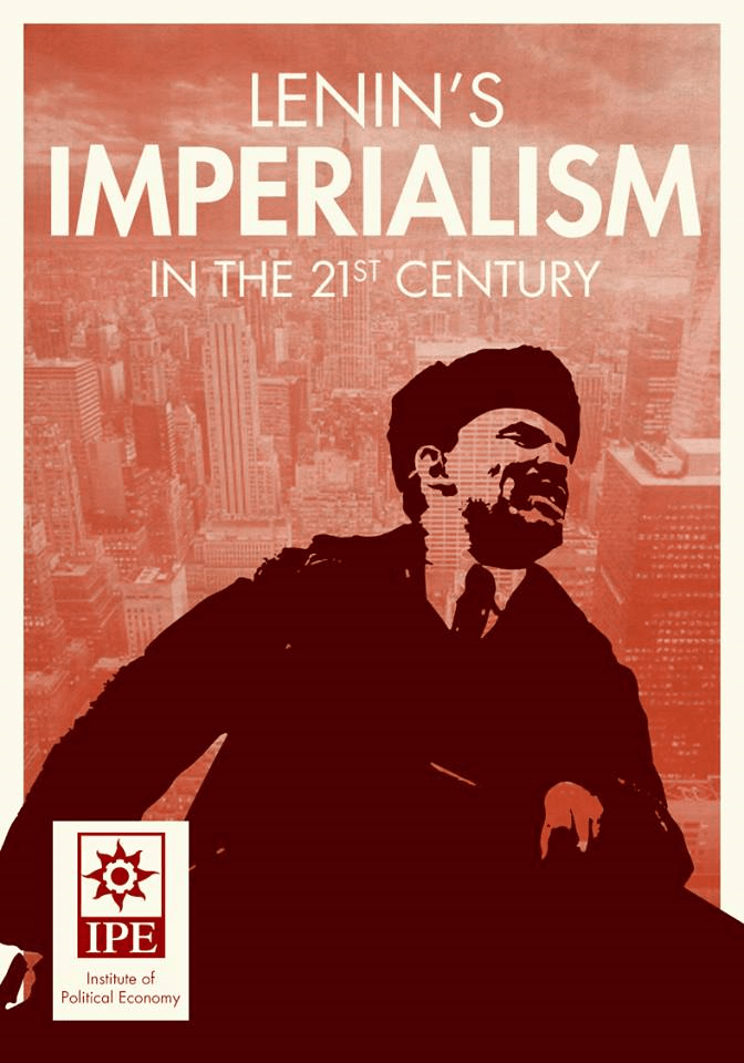 Book review: Lenin's 'Imperialism' in the 21st century
