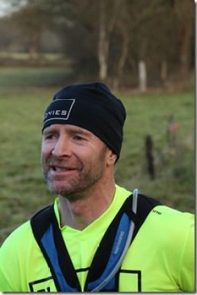 Diever Bos Cross Marathon