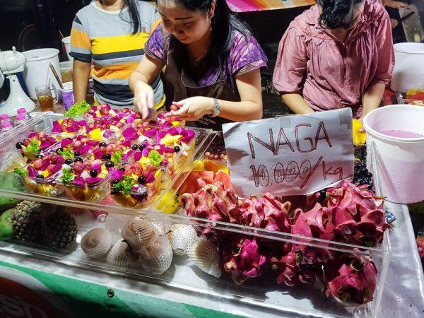 Semawis Fruit