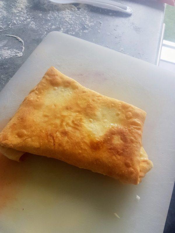 Martabak fried