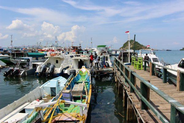 Harbour Labuan Bajo