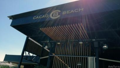 Cacao Beach Club