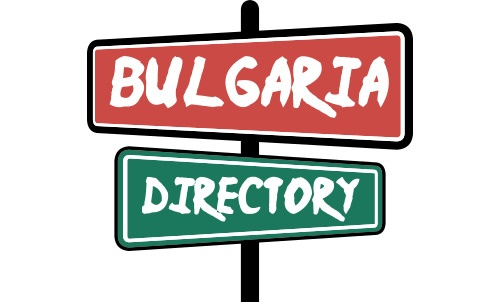 Bulgaria Directory Logo