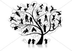 Consanguineous links