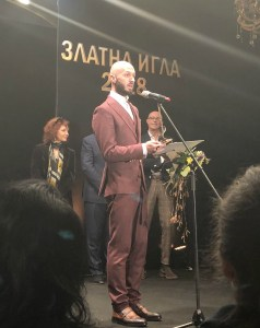 Ivan Donev, fashion designer: I can only pray for the better future of Bulgaria