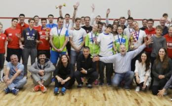 Balkan individual championship 2018