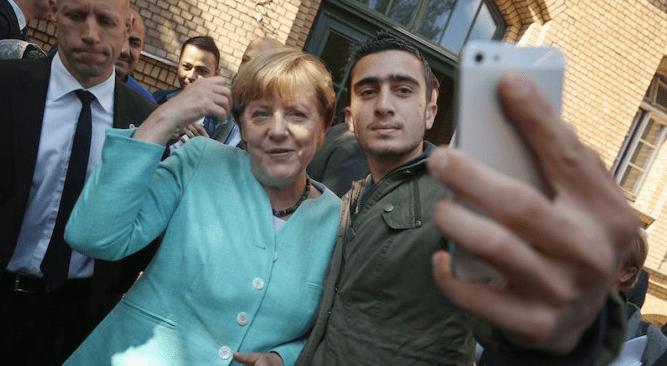 Германските власти ще депортират рекорден брой мигранти