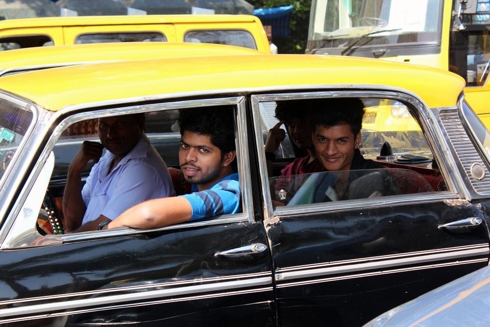 India Mumbai 11