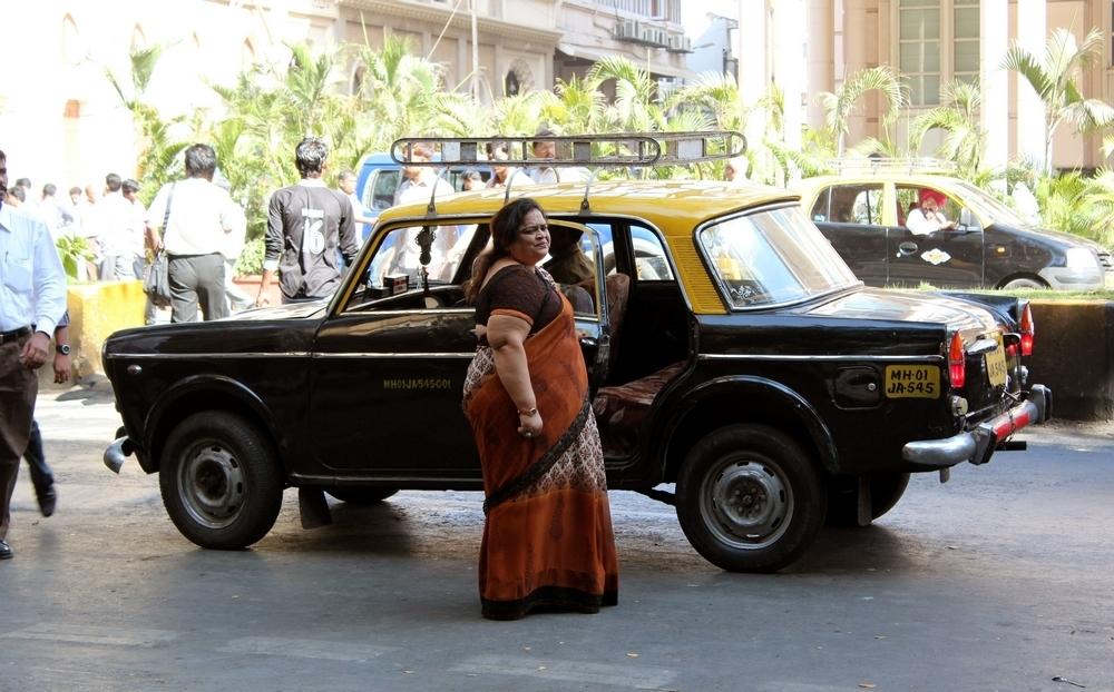 India Mumbai 15