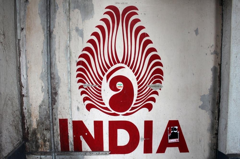 India Mumbai 25