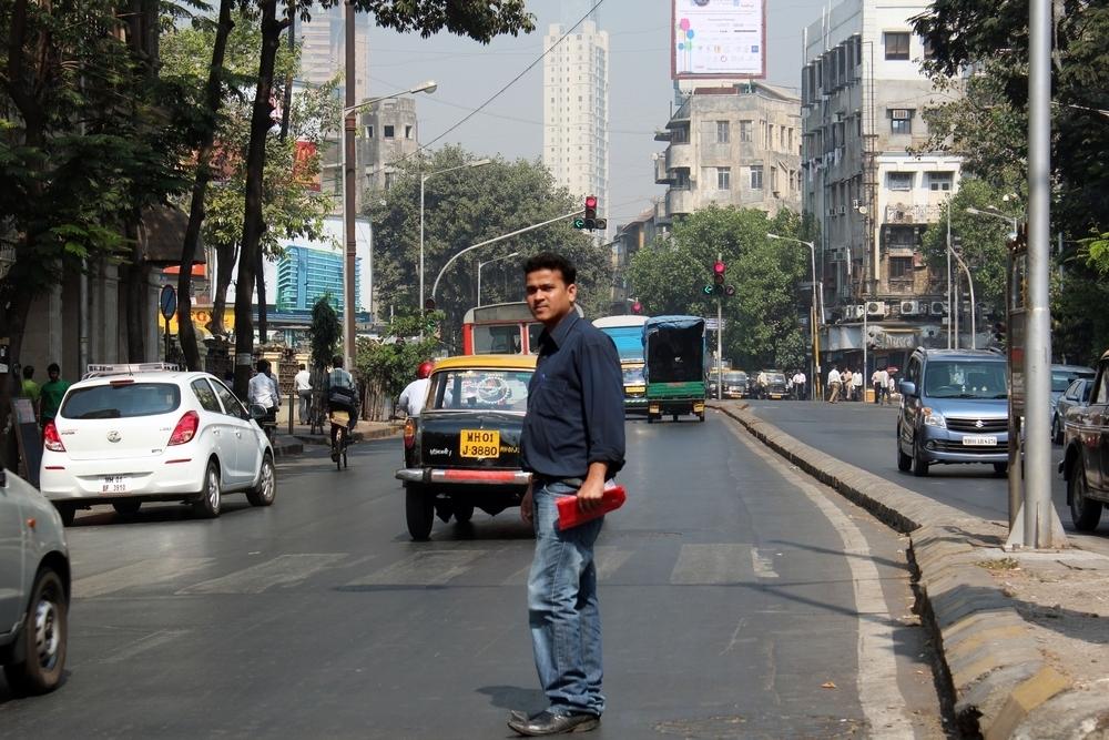 India Mumbai 30