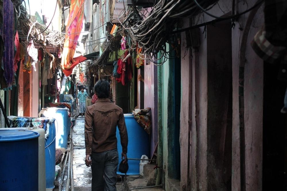 India Mumbai 60