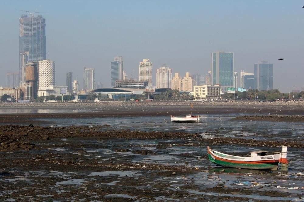 India Mumbai 68