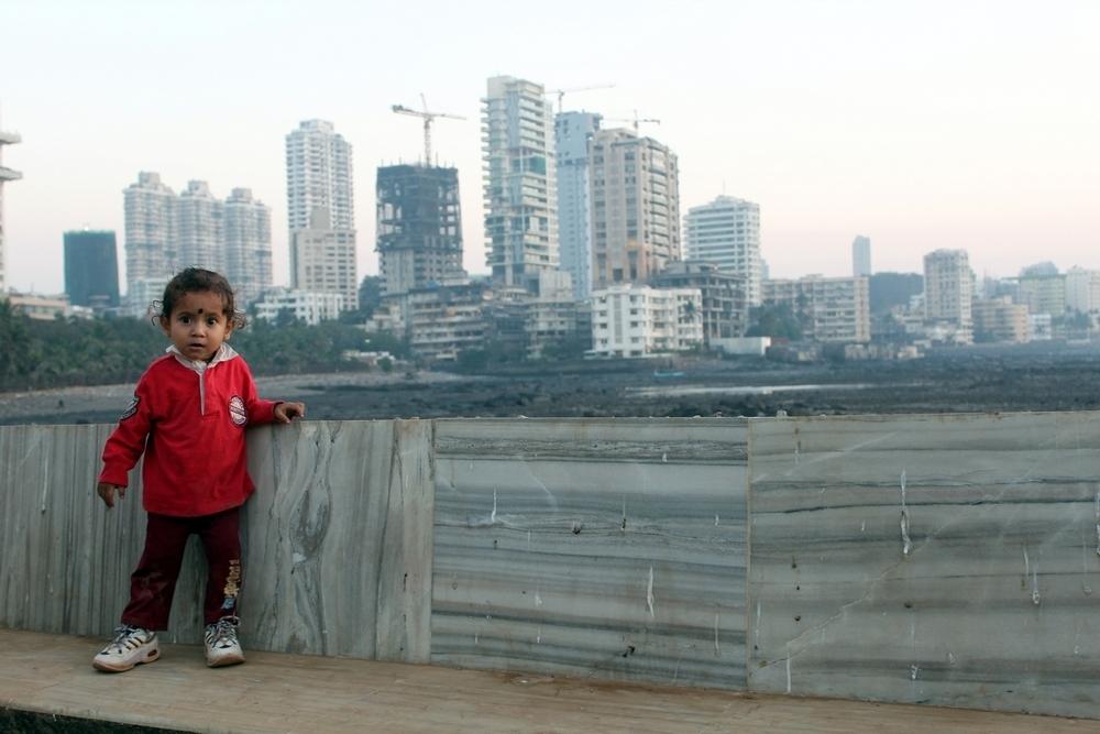 India Mumbai 77