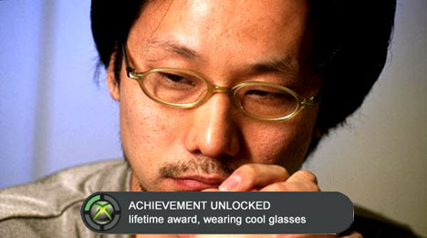 Hideo Kojima To Receive Lifetime Achievement Award At GDC 2009