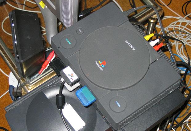 Sony Pulls The Plug On PS1 Home Dev Net Yaroze Community