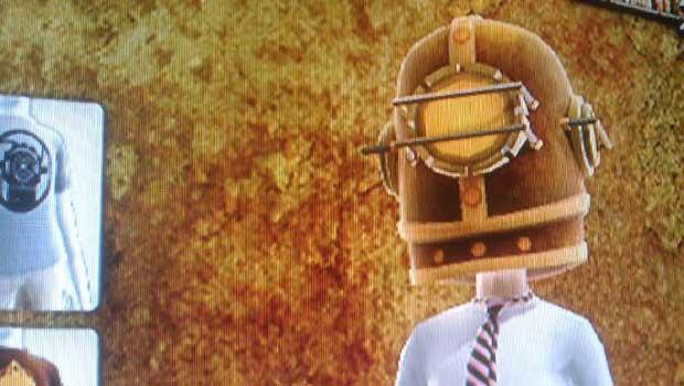 BioShock 2 Star Wars Items Hit Avatar Marketplace